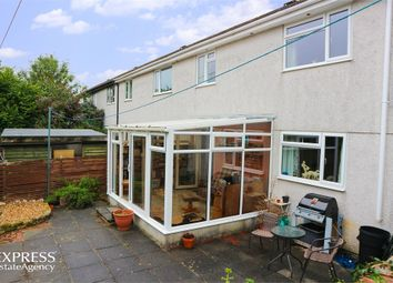 Thumbnail 3 bed end terrace house for sale in Castle View, Lostwithiel, Cornwall