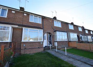 Thumbnail 2 bed terraced house for sale in Westfield Road, Dunstable