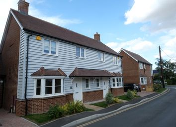 Thumbnail 3 bed semi-detached house to rent in Eves Corner, Danbury