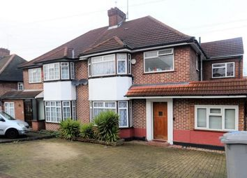Thumbnail 5 bed terraced house to rent in Westhill, London