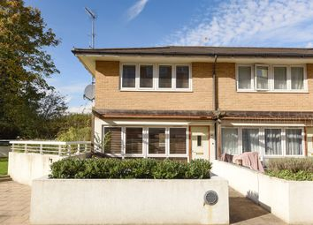 Thumbnail 2 bed end terrace house for sale in Keswick Road, London