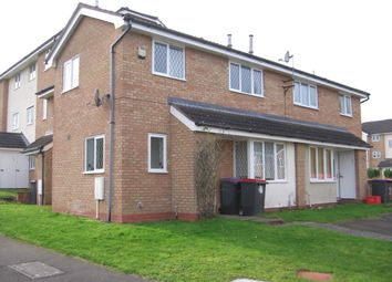 Thumbnail 2 bed terraced house to rent in Orient Court, Off Stanier Drive, Madeley, Telford.
