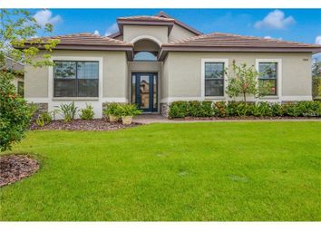Thumbnail 3 bed property for sale in 7804 Rio Bella Pl, University Park, Florida, 34201, United States Of America