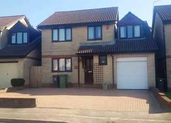 4 bed detached house for sale in Castle Rise, Rumney, Cardiff CF3