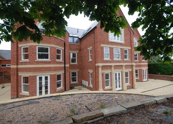 Thumbnail 2 bed flat to rent in Belton Road, Epworth