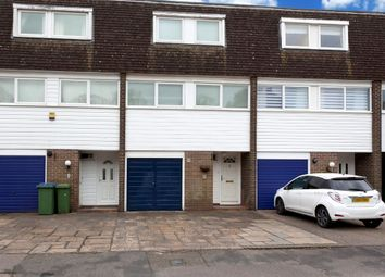 Thumbnail 4 bed town house for sale in April Close, Horsham