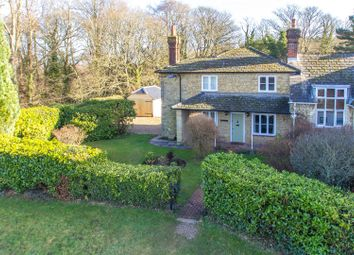 Thumbnail 3 bed semi-detached house for sale in Hosey Hill, Westerham