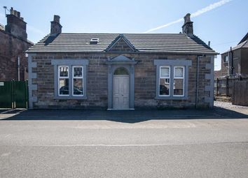 Thumbnail 4 bed detached house for sale in 28 Hill Street, Alloa, 2Bg, UK