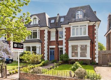 Thumbnail 1 bed flat to rent in Micheldever Road, Lee, London