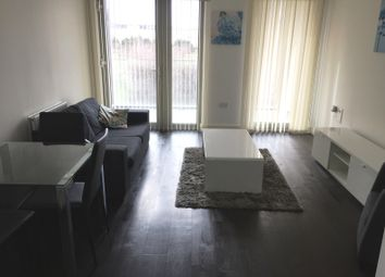 Thumbnail 2 bed flat for sale in Booth Road, Docklands