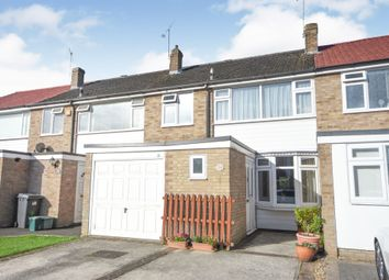 3 bed terraced house for sale in Harrow Way, Great Baddow, Chelmsford CM2