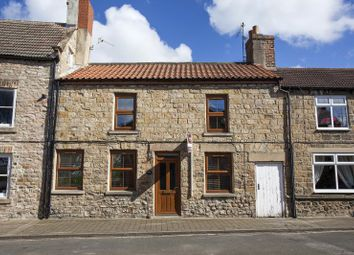 Thumbnail 2 bed terraced house for sale in Office Square, Darlington, County Durham