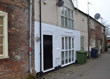 Thumbnail 2 bedroom flat to rent in Oil Mill Lane, Wisbech