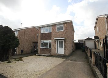 Thumbnail Detached house to rent in 4 Arms Park Drive, Halfway, Sheffield