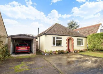 Thumbnail 3 bed detached bungalow for sale in Lashford Lane, Dry Sandford, Abingdon