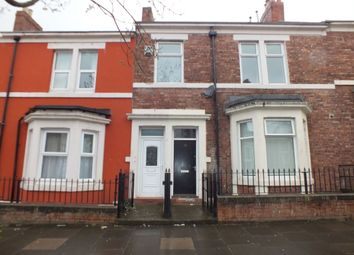 Thumbnail 3 bedroom flat to rent in Hartington Street, Newcastle Upon Tyne