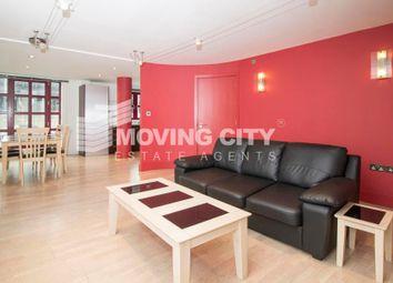 Thumbnail 3 bedroom flat to rent in Eagleworks, Spitalfields