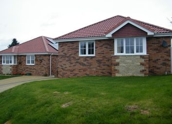 Thumbnail 2 bed bungalow to rent in Old Road, East Cowes