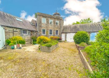 Thumbnail 4 bed barn conversion for sale in Llechryd, Cardigan