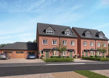 "Thumbnail 3 bed property for sale in ""The Halstead"" at Highlands Lane, Rotherfield Greys, Henley-On-Thames"