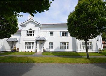 Thumbnail 2 bed flat for sale in Osborne Court, Port Sunlight, Merseyside