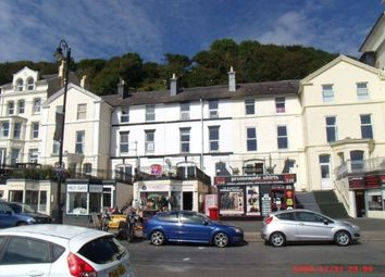 Thumbnail 3 bed terraced house to rent in Marothon Terrace, Queens Promenade, Douglas, Isle Of Man