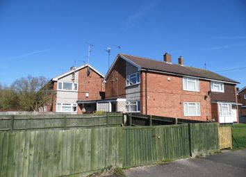 Thumbnail 2 bed maisonette to rent in Cannock Road, Aylesbury