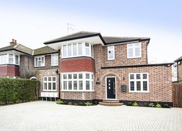Thumbnail 2 bed flat for sale in Holders Hill Road, Mill Hill East, London