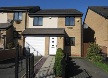 Thumbnail 3 bed semi-detached house for sale in Winslow Road, Bradford