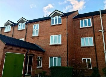 Thumbnail 1 bed flat to rent in Swan Mews, Lichfield