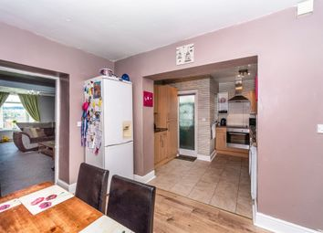 Thumbnail 3 bed end terrace house for sale in Smyrna Street, Plasmarl, Swansea