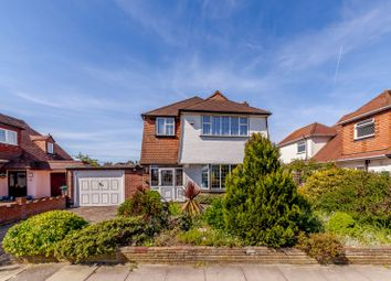 Thumbnail 3 bedroom detached house for sale in South Lane, New Malden