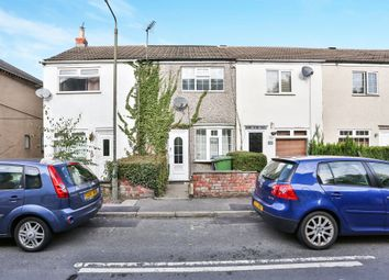 Thumbnail 2 bed terraced house for sale in Park Street, Ripley