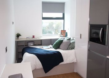 Thumbnail 1 bed flat to rent in Chester Road, Manchester