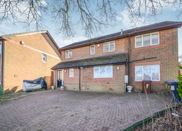 Thumbnail 4 bed detached house for sale in Nell Gwynn Close, Shenley, Radlett
