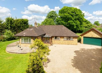 Thumbnail 4 bed bungalow for sale in Burnhams Road, Bookham, Leatherhead