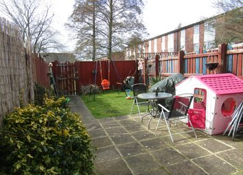 Thumbnail 3 bed maisonette for sale in Magpie Walk, Waterlooville, Hampshire