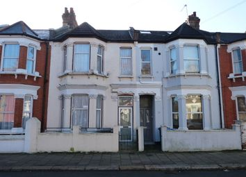 Thumbnail 4 bed terraced house for sale in Priory Park Road, London