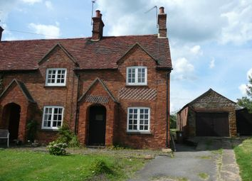 Thumbnail 3 bed property to rent in The Green, Great Brington