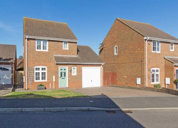 Thumbnail 3 bed detached house for sale in Randle Way, Bapchild, Sittingbourne