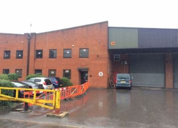 Thumbnail Industrial to let in Park Royal, London