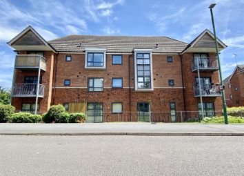Thumbnail 2 bed flat to rent in Starling Grove, Birmingham