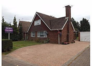 Thumbnail 4 bed detached bungalow for sale in Rusper Road, Crawley
