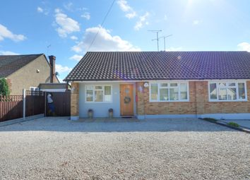 3 bed semi-detached bungalow for sale in Nelson Road, Rayleigh SS6