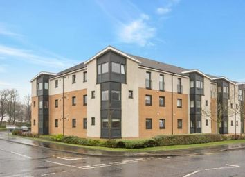 Thumbnail 2 bed flat for sale in Shawfarm Gardens, Prestwick, South Ayrshire