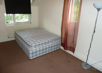Thumbnail 4 bedroom flat to rent in Clarendon Road, City Centre
