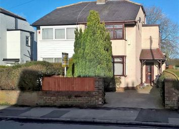 Thumbnail 3 bed property for sale in Studholme Crescent, Preston