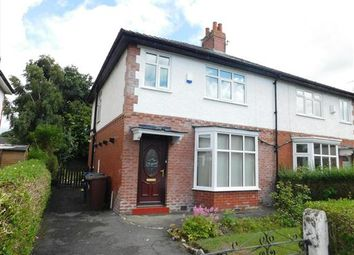 Thumbnail 3 bedroom property to rent in Woodville Road, Penwortham, Preston