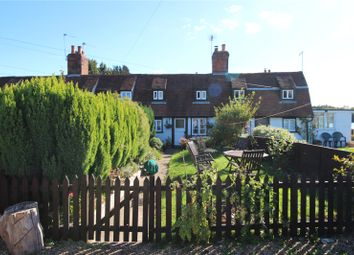 Thumbnail 2 bed terraced house to rent in Victory Cottage, Swanwick Shore Road, Swanwick, Southampton
