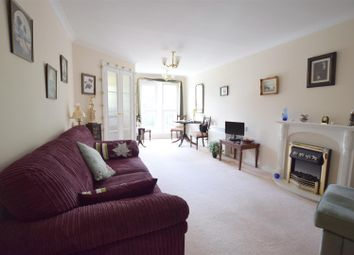 Thumbnail 1 bed flat for sale in Upper Mill Street, Blairgowrie